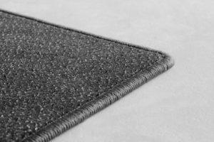 Festonneren van tapijt
